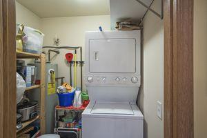 Laundry Room1634 KINGS MILL WAY #204 Photo 18