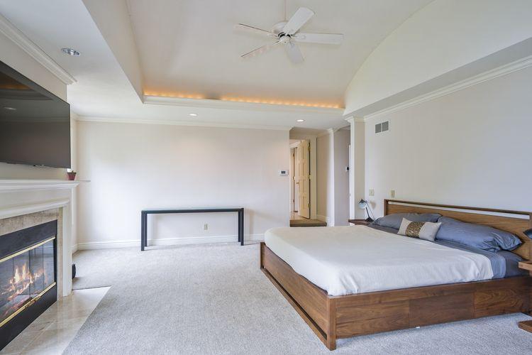 Main Bedroom Photo #21