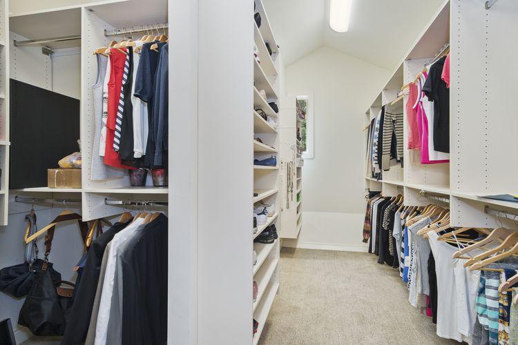 Walk In Closet Photo #25