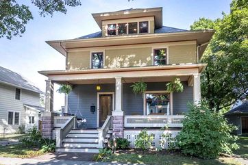 203 S 5th St Mount Horeb, WI 53572 - Image