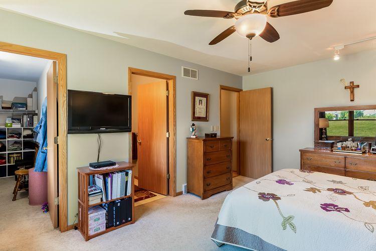 Main Bedroom Photo #13