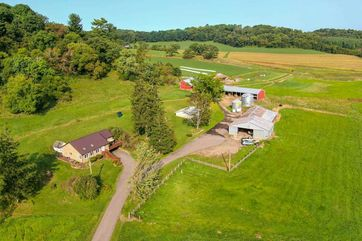 6170 County Road Z Wyoming, WI 53588 - Image 1