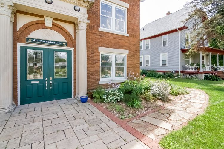 Front Entrance Photo #5