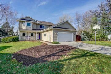 6529 Bettys Ln Madison, WI 53711 - Image