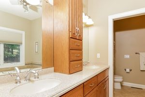 Master Bathroom 4191 PAVLAK RD Photo 9