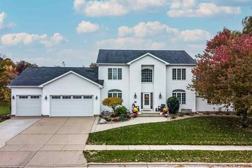 1717 Barberry Rd Stoughton, WI 53589 - Image 1