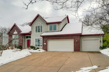 5707 Frusher Ln Fitchburg, WI 53711 - Image