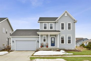 10243 Meandering Way Madison, WI 53593 - Image