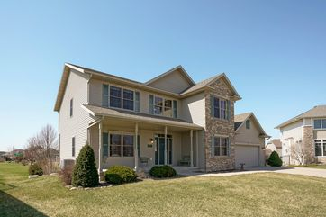 2117 Hoel Cir Stoughton, WI 53589 - Image
