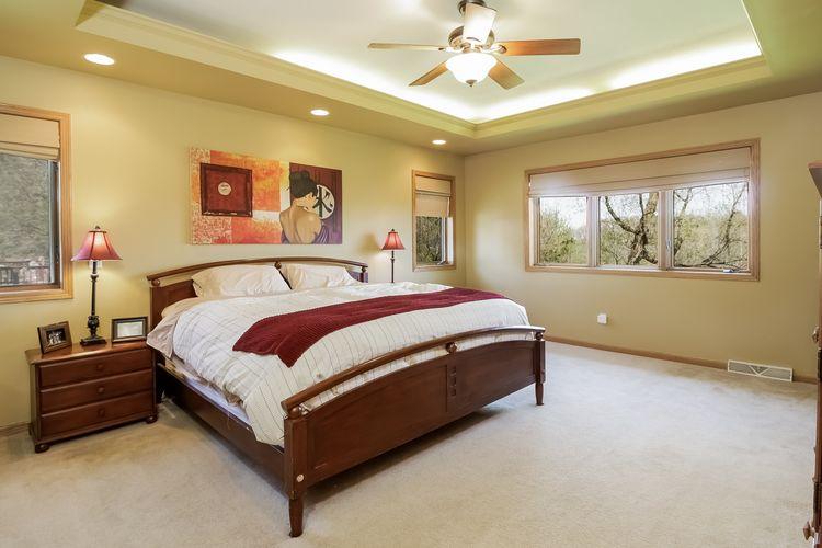 Master Bedroom Photo #10