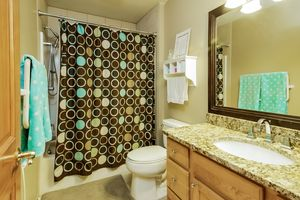 Powder RoomW9188 FORESTED RD Photo 17