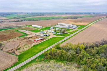 14309 County Road G Willow Springs, WI 53530 - Image 1
