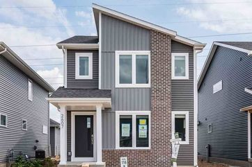 2607 WILDCAT DR Fitchburg, WI 53711 - Image