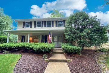 506 Blue Ridge Pky Madison, WI 53705 - Image