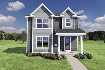 822 SEVEN WINDS TR Madison, WI 53593 - Image