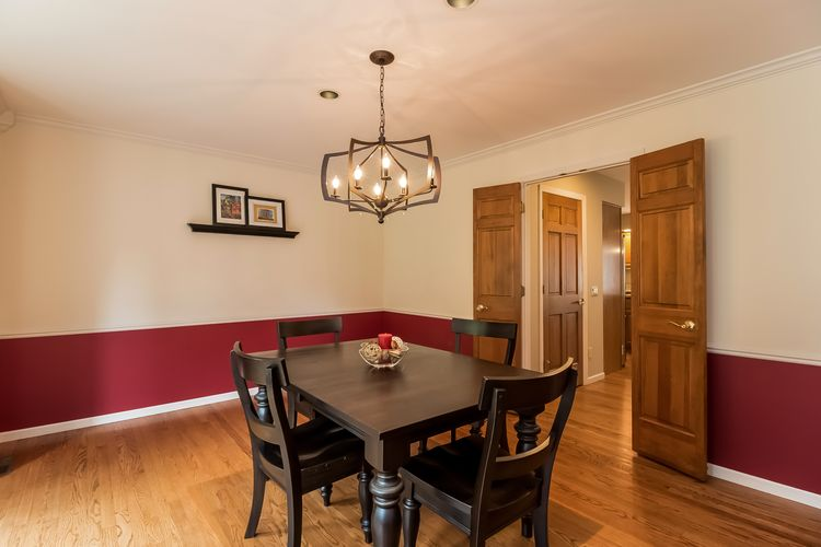 Dining Room Photo #9