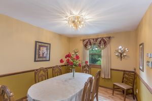 Dining Room6630 PIPING ROCK RD Photo 11
