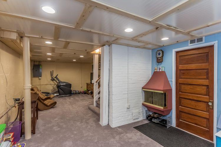 Recreation Room Photo #50
