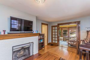 Living Room113 N SPOONER ST Photo 7