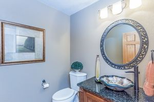 Powder Room6399 Irving Dr Photo 32