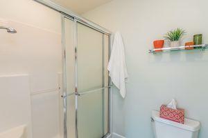 Master Bathroom2801 SUNFLOWER DR Photo 32