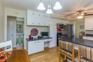Kitchen5108 Winnequah Rd Photo 12