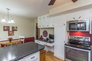 Kitchen5108 Winnequah Rd Photo 13