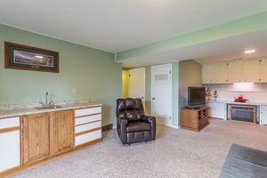 Family Room5108 Winnequah Rd Photo 15