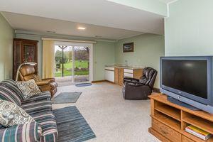Family Room/Wet Bar5108 Winnequah Rd Photo 31