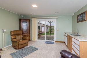 Bedroom (upstairs)5108 Winnequah Rd Photo 32