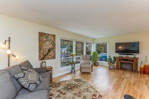 Living Room5108 Winnequah Rd Photo 5