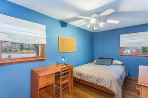 Bedroom5516 Winnequah Rd Photo 15