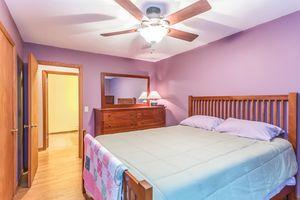 Bedroom5516 Winnequah Rd Photo 17