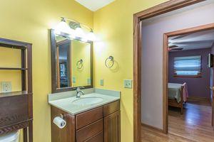 Bathroom5516 Winnequah Rd Photo 19