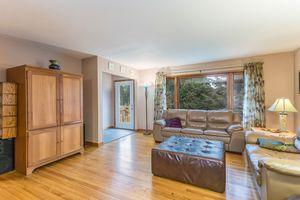 Living Room5516 Winnequah Rd Photo 6