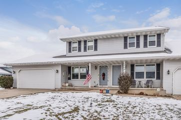 804 N CLOVER LN Cottage Grove, WI 53527 - Image 1