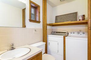 Bathroom/Laundry Room1128 UNIVERSITY BAY DR Photo 15