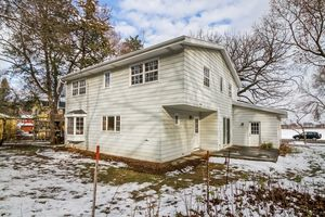 Rear View1128 UNIVERSITY BAY DR Photo 31