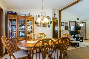 Dining Room2690 BAILEY RD Photo 7