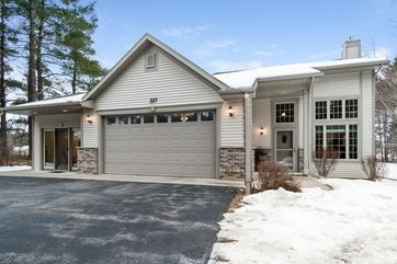 317 SADDLE RIDGE Pacific, WI 53901 - Image