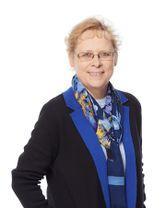 Photo of Ruth Wangerin