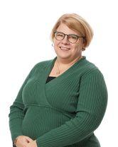 Photo of Joy Karls