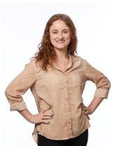 Photo of Hannah Moran