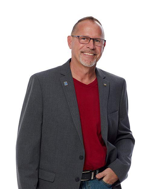 Ray Zimmerman Photo