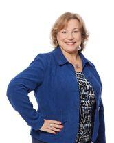 Photo of JoAnn Kane