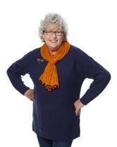 Photo of Barbara St. John