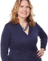 Photo of Jennifer Stauter