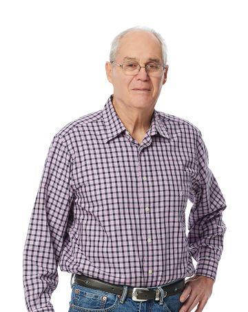 Bob Coutré's photo
