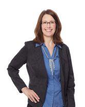 Photo of Julie McKiernan